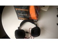 Plantronics Gamecom 780 USB Headset 7.1 Surround