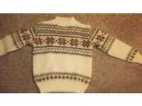 Genuine Icesheep Icelandic Sweater Child : 7/8