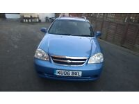 2006 Chevrolet Lacetti 1.6cc---7 months mot,service history,clean,2keys,ac,cd,excellent runner