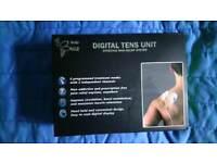 Digital tens masage