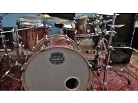 Mapex Armoury 6 Piece in Walnut