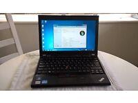Lenovo Thinkpad x230 * IPS Screen* i5 2.6Ghz - 6GB RAM - 500GB HDD - Great Condition