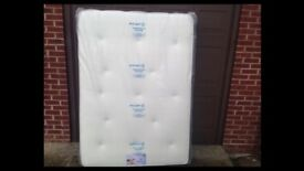BRAND NEW memory foam orthopaedic mattress