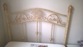 Headboard (single bed)