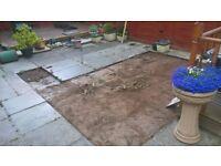 brian ground & garden
