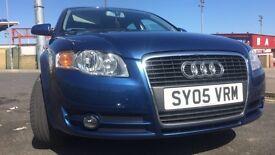Audi A4 TDI 5 Door 140 REPAIRS
