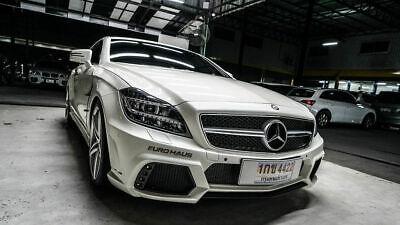 Karosserie-Kit Mercedes-Benz CLS W218 - Full Body Kit WALD Look