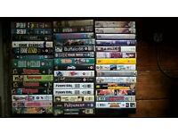 VHS Videos *FREE*