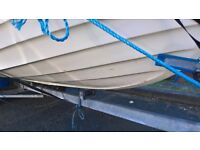 13 ft boat 40 hp mariner very reliable