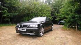 BMW 320d MSport Touring