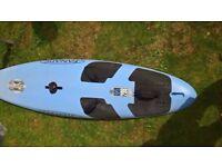 Windsurfer kit