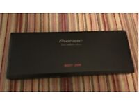 Pioneer TS WX77A 200Watts Active Subwoofer
