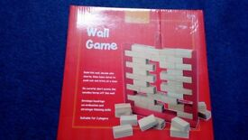 *NEW* WALL GAME(for kids)