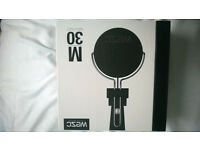 WESC M30 On-Ear Wired Headphones Brand New