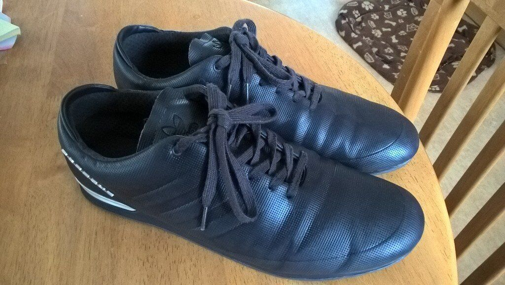747868699e7 adidas porsche design trainers type64 size 9 (not nike gucci)