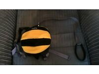 LittleLife bee backpack