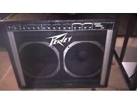 Peavey Chorus 212 Amplifier