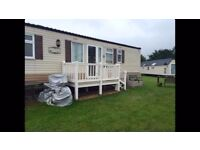 (Private Sale) 3 Bed Cheap Static Caravan, North Wales. Dog Friendly, Beach Access & Central Heated.