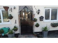 Large 3 bed 2 bath maisonette for sale