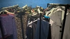 Clothes (Job Lot )Carboots or Market Trader,Exporter