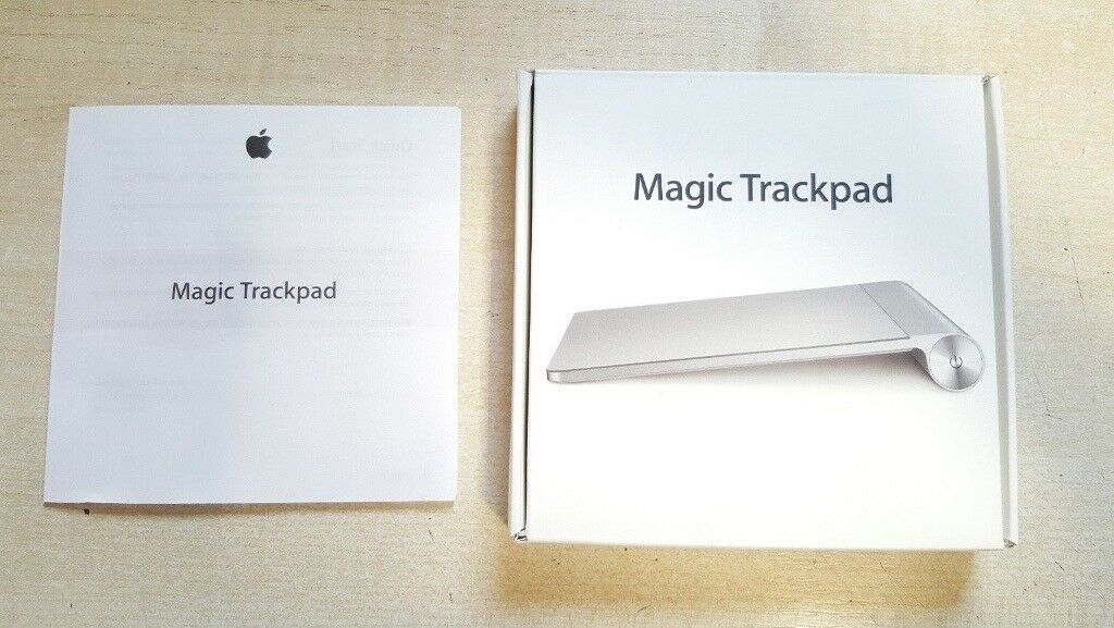 Apple Trackpad in Excellent Condition 1st Gen