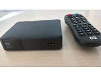WD TV - Media Player