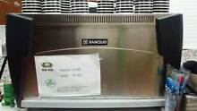 Set of Coffee Equipment: Coffee Machine, Grinder, Presser,bim... Centennial Park Eastern Suburbs Preview