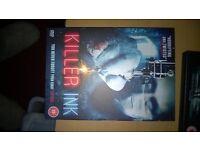 killer ink dvd