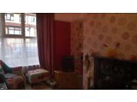 Large rooms in peaceful house available all inc.