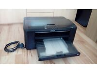 Epson WF 7015 printer.