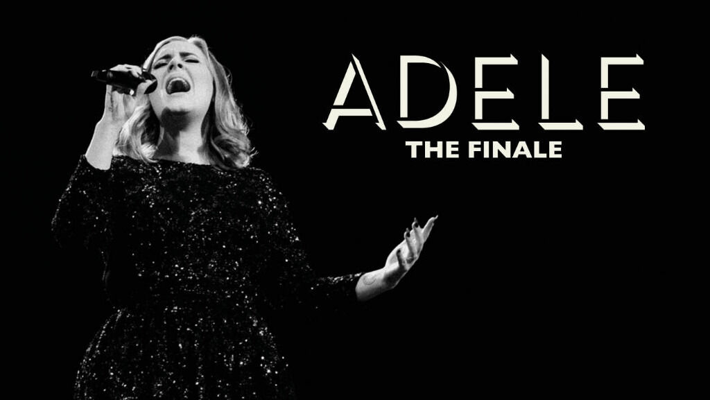 2 x Adele tickets - The Finale - Wembley stadium 1 July