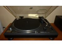 TECHNICS SL-1210 MK 2 TURNTABLE IN EXCELLENT CONDITION