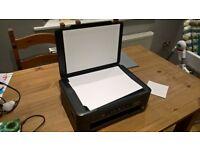 Printer Epson XP-215 Wireless printer