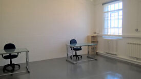 Bickerton House, Archway, Top Floor, 6 person office to rent, excellent natural daylight, quiet area