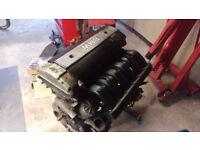 BMW M50B25 Non Vanos Engine ( E36 E34 328i 525i 325i M52 M50 2.8 E30 Conversion