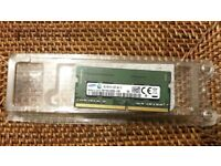SAMSUNG 4GB RAM DDR4 PC4-2133P- Laptop Notebook memory M471A5143DB0