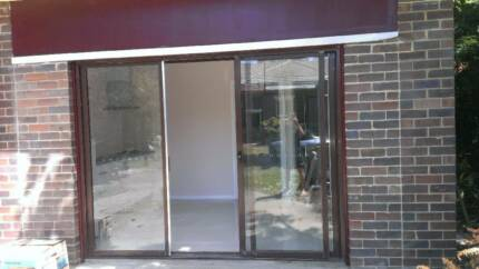 Granny Flat studio available in Ashfield