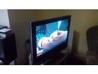 HANSPREE 28 INCH LCD TV