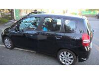 2009 Honda JAZZ, AUTOMATIC CVT-7, 1339 (cc), ADVISORY-FREE MOT TO JUNE 2022, CATEGORY N RECORDED