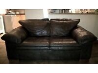 FREE - Two 2 seater Sofas