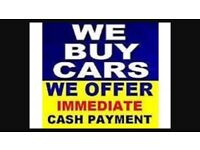 We buy all cars any condition top price guarantee collection from you 7 days a week we buy all cars