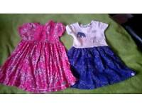 Summer dresses from Montaray 4 years
