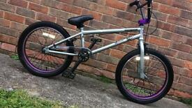 Mongoose SCAN R70 BMX