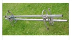 Van Heavy Duty Roof Bars