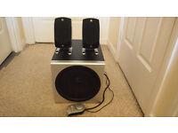 Pc speakers Logitech Z2300