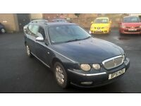 BARGAIN ROVER 75 ESTATE LOW MILES £395 CHEAPER PX WELCOME