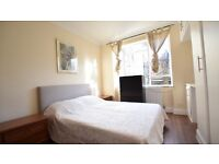 newly re-furbished four bedroomed garden flat in Cricklewood available now June suitable