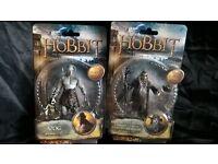 The Hobbit Figures Job Lot Many Figures Colectors Items
