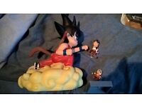 Dragon Ball & Other Collectables