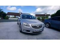 Price dropp Vauxhall Insignia with full service history for sale